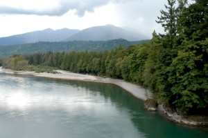 Skagit River Brian Walsh photo